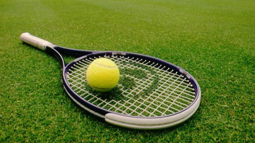 ставки на тенис